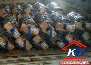 Harga Kawat Duri Hica Murah Berkualitas Ready Sidoarjo