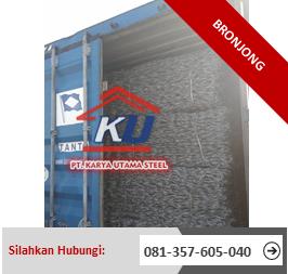 Distributor Bronjong Surabaya SNI Ready Stock