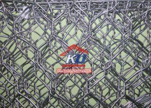 Harga Bronjong Surabaya 2019 Diameter Kawat Anyam 2,7 mm Kawat Sisi 3mm Ready Stock