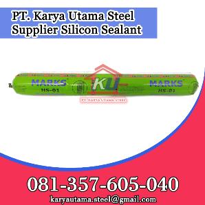 Supplier Sealent ACP Surabaya merk Marks Sosis 620 ml Surabaya Ready Stock Semua Warna