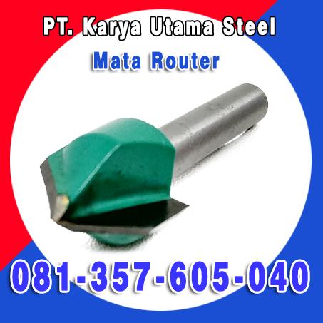 Suppleir Jual Pisau Mata Router Aluminium Composite Panel ACP Sidoarjo
