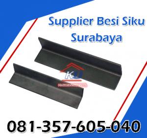 Harga Besi Siku 2020 Surabaya – Supplier Murah di Surabaya Sidoarjo