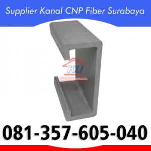 Harga Kanal C CNP Untuk Rangka Gording Atap Bahan Fiber Murah di Surabaya