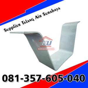Harga Talang Air 2020 Per Meter Surabaya Sidoarjo Bahan Fiberglass Fibregutter